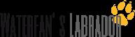 Waterfans-Labrador Logo
